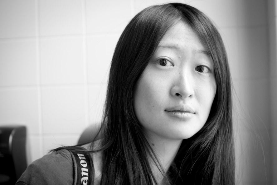 Mei-yu Liu Portrait