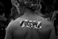 Occupy Wall Street returns to Zuccotti Park